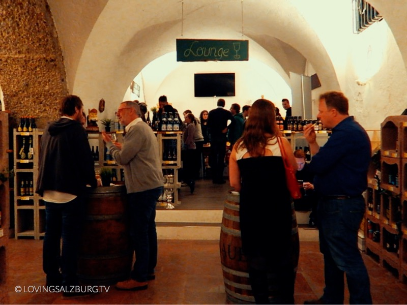 loving Salzburg TV | Bottle Shop