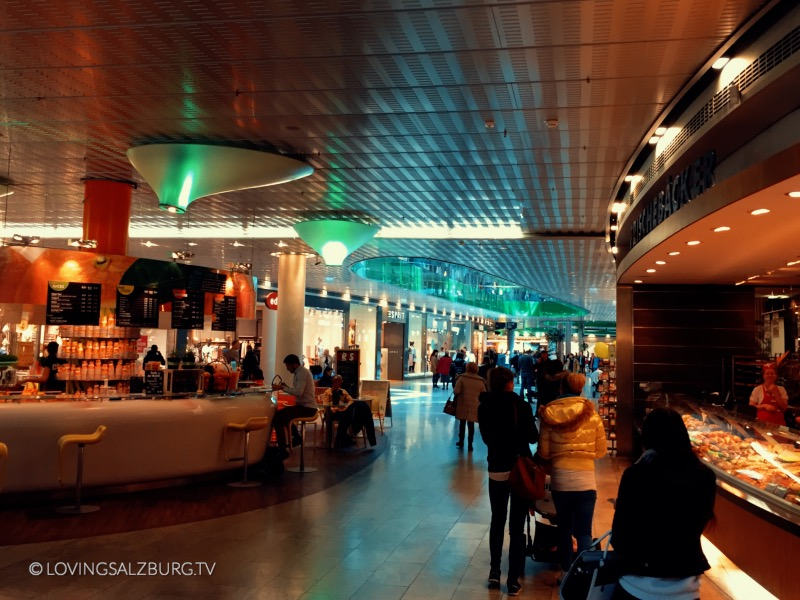 loving Salzburg TV | Europark