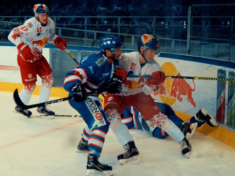 loving Salzburg TV |Red Bull Hockey Juniors